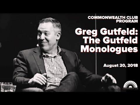 Greg Gutfeld