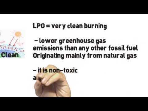 Why LPG?