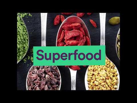 Superfood: An elixir of longevity or a marketing tool?