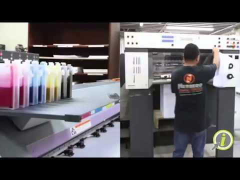 Herrero Graphic Printing - (787) 272-2227
