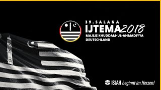 Highlights auf dem Salana Ijtema 2018