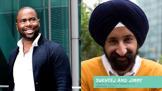 How to manage your finances with Financial Coach Sukhtej and Jimmy.
