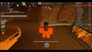 Roblox Jailbreak ( Part 1 of 2 )