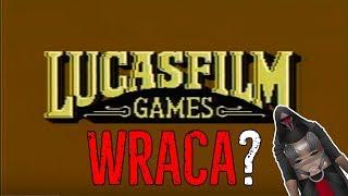 Czy naprawdę LucasFilm Games WRACA?