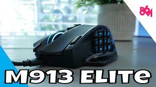 The Wireless Redragon M913 Impact Elite!