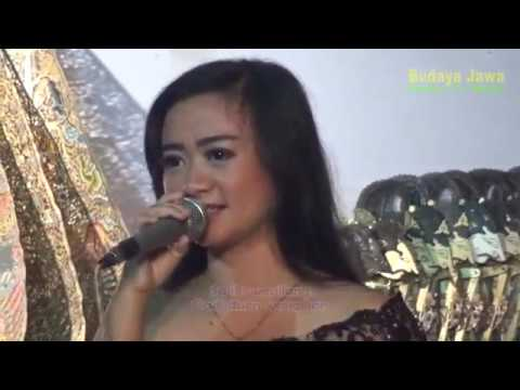 GUMANTUNG ROSO - IKA - MUSIC BY SEKAR BUDAYA