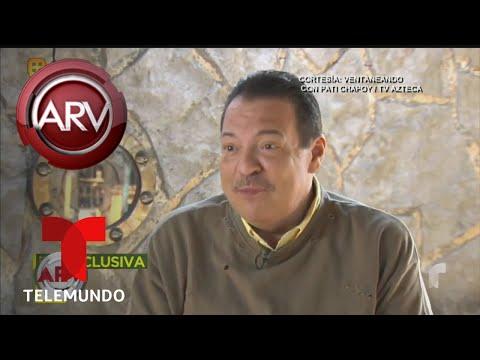 Rico - Julio Preciado Habla De Su Salud