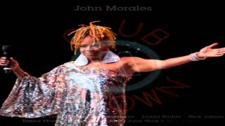 "Thelma Houston -  ""Saturday Night, Sunday Morning""  (John Morales Remix)"