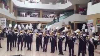 Banda Musical Colegio CEI  Quetzaltenango