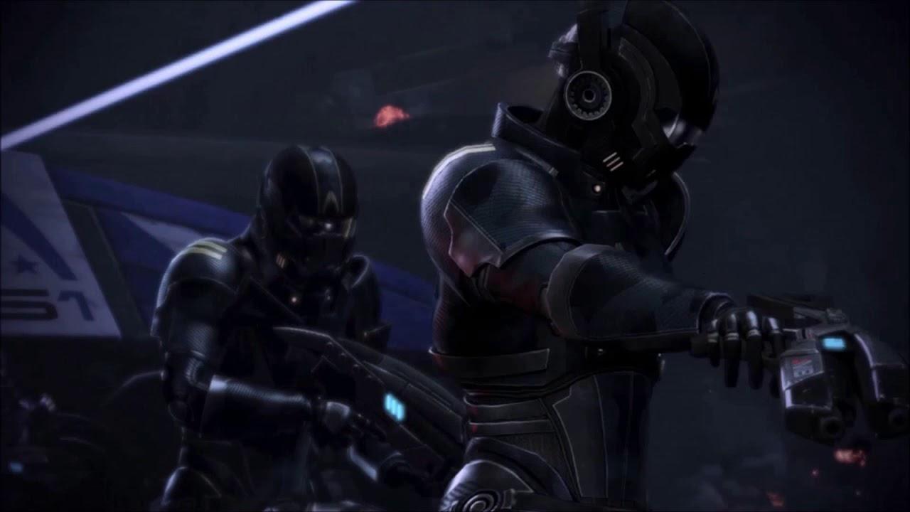 Priority: Earth's Overhaul mod goals to repair Mass Effect