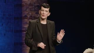 The Magic of Douchebag Detox | Suzanne Grieger-Langer | TEDxHHL