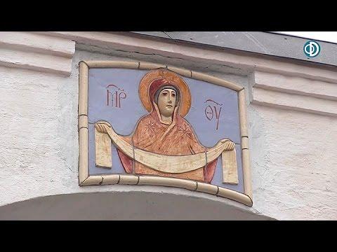 Протоиерей Димитрий Смирнов. Проповедь о смирении на праздник Покрова Пресвятой Богородицы