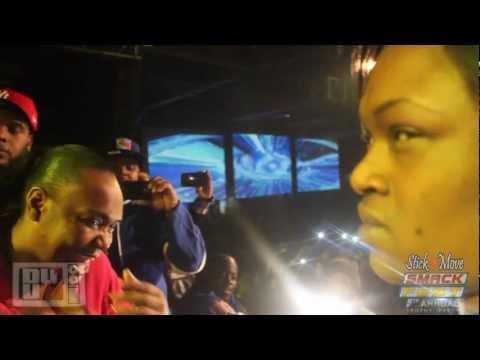 STICK N MOVE SMACK FEST 2012 - $2000 PRIZE! Presented By ChopshopTv.NET in associated wit DU U TV