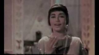 Mere Mehboob Tujhe (Mere Mehboob) - Lata, Shakeel, Naushad