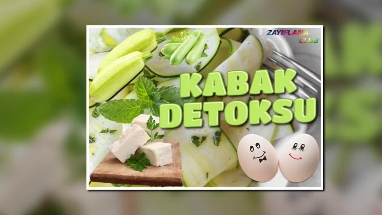 Taylan kümeli detoks diyeti