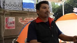 2- Delfino Vaszquez. Sindicato nacional de los trabajadores de la educacion. México