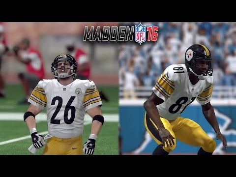 ROD WOODSON & SEAN TAYLOR CREATE THE GREATEST DB COMBO EVER! - MADDEN 16 ULTIMATE TEAM #20