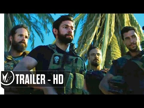 13 Hours: The Secret Soldiers of Benghazi Official Trailer #3 (2016) -- Regal Cinemas [HD]