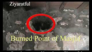 Misjid-e-Estarahat in Taif