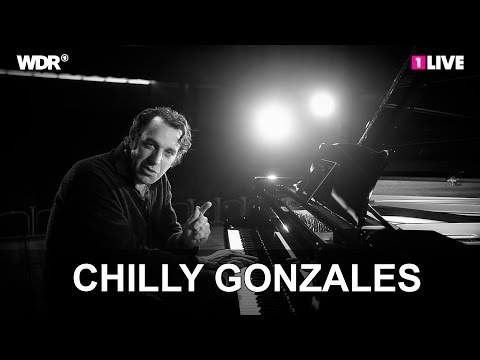 "Taylor Swift: ""Shake It Off"" - 1LIVE Chilly Gonzales Pop Music Masterclass 