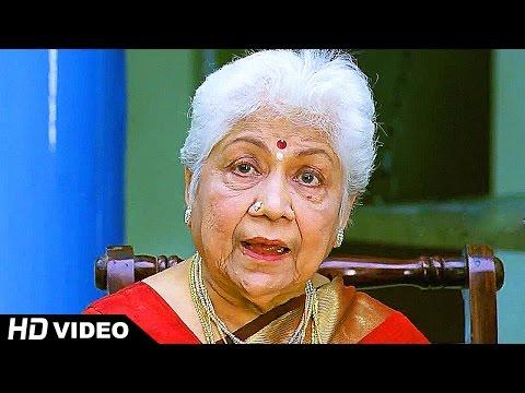 Vanavarayan Vallavarayan Tamil Movie Comedy Scenes   Kreshna tells Thambi Ramaiah about his Love