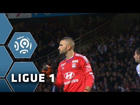 Olympique Lyonnais - Toulouse FC (3-0)  - Résumé - (OL - TFC) / 2015-16