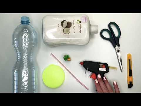 DIY тренажер на развитие речевого дыхания своими руками