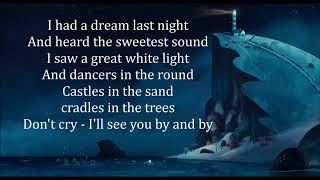 Download Mp3 The Most Beautiful Song Song Of The Sea Lullaby   Lyrics