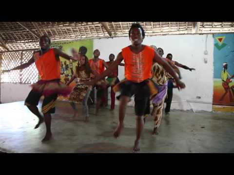Traditional Haya Dance from Tanzania