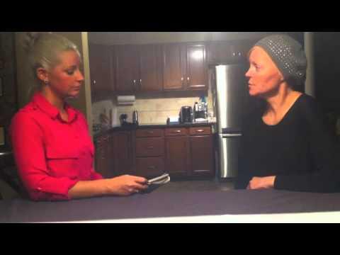 Interview - Brittney Macdonald