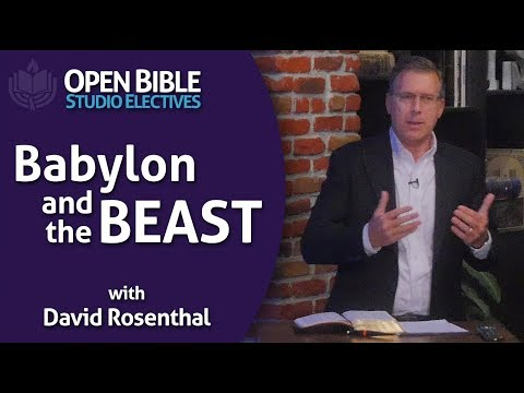 Studio Electives  Babylon and the Beast with David Rosenthal