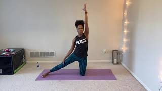 Calming Yoga with Marvin & Stevie