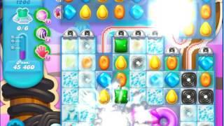 Candy Crush Saga SODA Level 1206 CE