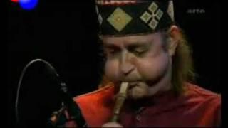 Hadouk Trio   Hi Jazz Hijaz
