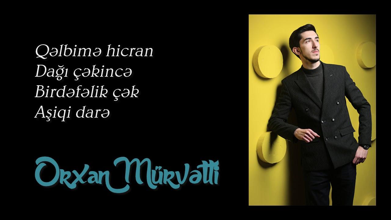 Orxan Murvetli - Eceb miyane (Akustik)