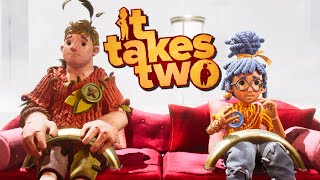 Zeit kontrollieren und Klonen in der Paartherapie! | IT TAKES TWO (Part 8)