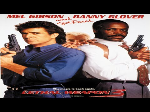 FILM TRIVIA: Lethal Weapon 3 (1992)