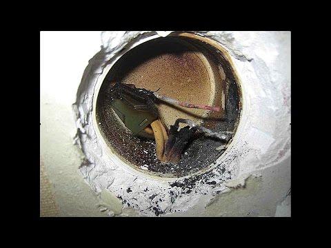Почему нельзя соединять алюминиевый и медный провод скруткой