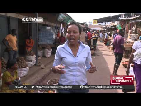 Burundi's 12 month crisis causes economic contraction
