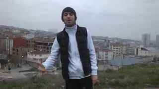 Sarıldım Hayallerime  Ömer Hayalcash ) 2013  HD cLip