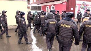 """Навальному 15 суток за """"Димон ответит"""""""