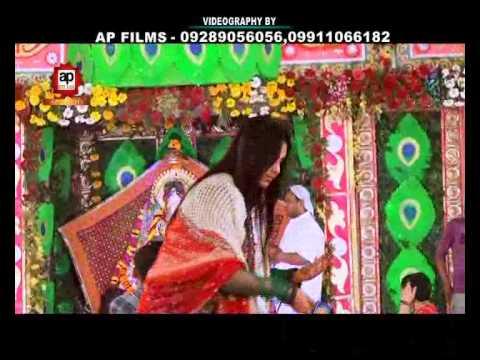 Khatu Shyam Bhajan   Us Basuri Bale Ke Bhajno Me Kho Jao   Shakshi Sargam - AP FILMS