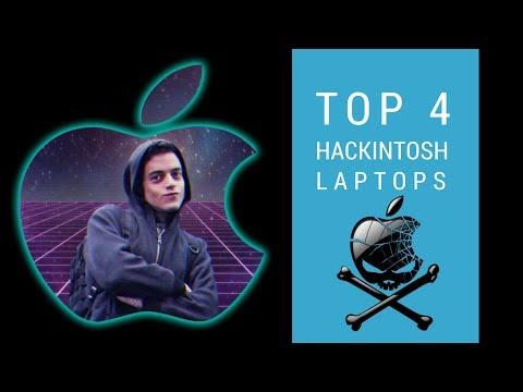 10 Best Hackintosh Laptops In 2019 (Definitive Guide)