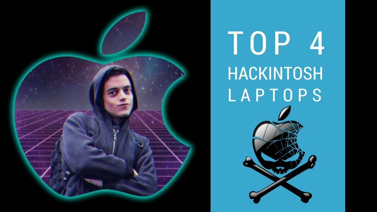 10 Best Hackintosh Laptops In 2019 (Definitive Guide)