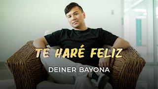 TE HARÉ FELIZ BINOMIO DE ORO (DEINER BAYONA COVER)