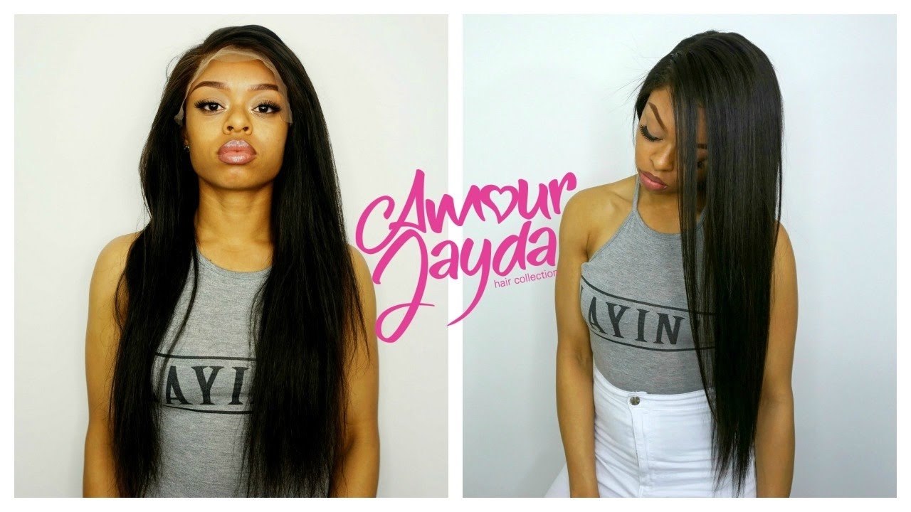 Amour Jayda Hair Review Honest Opinion