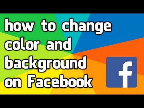 how to change pdf background color