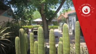 Camping La Pineda de Salou, La Pineda