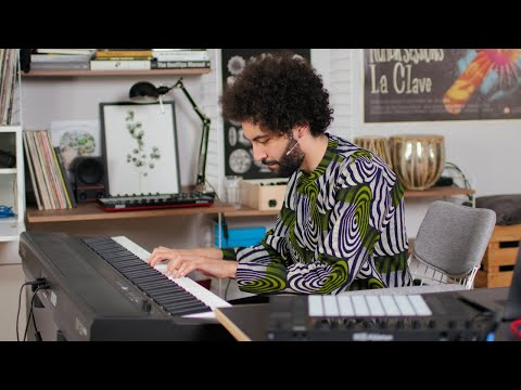 """<span class=""""title"""">Made in Ableton Live: Afriqua on recording and editing MIDI, arranging with scenes and more</span>"""
