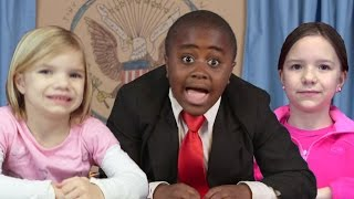 Kid President asks Babyteeth4 for help